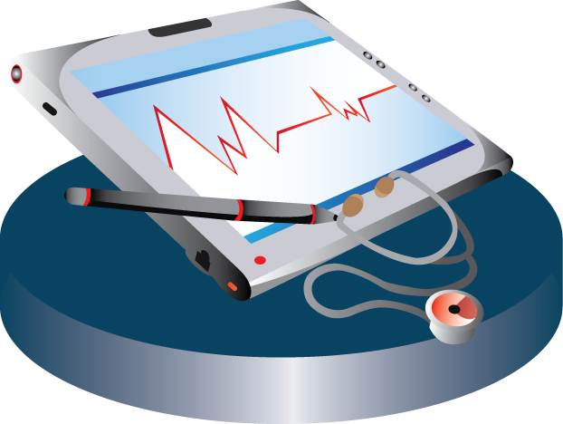 Electronic Health Record Solution